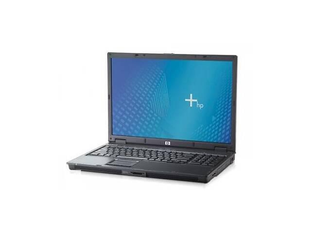 Ноутбук HP Compaq nx9420 17.1 (Core2Duo 2.0 ГГц, 2 ГБ ОЗУ, Windows7)- объявление о продаже  в Харькове