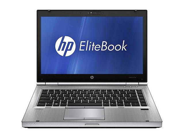 Ноутбук HP EliteBook 8470p 14.1 (Core i5-3360m, 4 ГБ ОЗУ, Windows7)- объявление о продаже  в Харькове