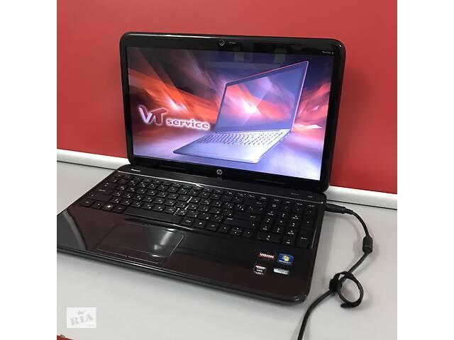 продам Ноутбук HP G6 4ядра AMD A8 4500 /4Gb/250GB/AMD RAdeon HD 7670, 2 ГБ бу в Калуше