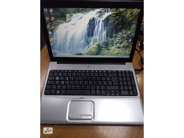 бу Ноутбук HP G61 Екран 16,0 Процесор 2-ядра по 2,50 ГГц. ОЗУ 4 Гб.  Вінтчестер 250 Гб. в Ровно