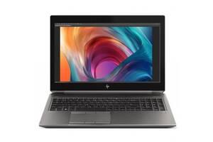 Ноутбук HP ZBook & amp; nbsp; 15 & amp; nbsp; G6 (6CJ04AV_V18)