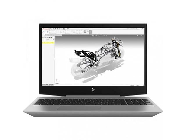 Ноутбук HP ZBook 15v G5 (4QH39EA)