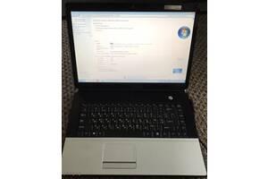 Ноутбук Impression MT560 (в идеальном состоянии).