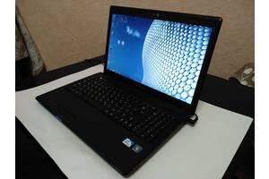 Ноутбук как новый для дома роботы учебы ОЗУ-4Gb HDD SATA-250