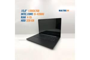 "Ноутбук  Lenovo G50-70 (15,6"",RAM 8GB,HDD 320GB)"