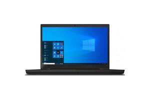 Ноутбук Lenovo ThinkPad T15p (20TN001BRA)