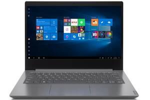 Ноутбук Lenovo V14 (82C600DARA); 14.0 (1366x768) TN LED матовый / AMD Athlon 3150U (2.4 - 3.3 ГГц) / RAM 8 ГБ / SSD 1...