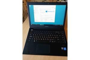 Ноутбук Medion N3700 4gb ram, 64gb ssd + 500gb hdd