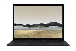 Ноутбук Microsoft Surface Laptop 3 15 Matte Black (V9R-00022)