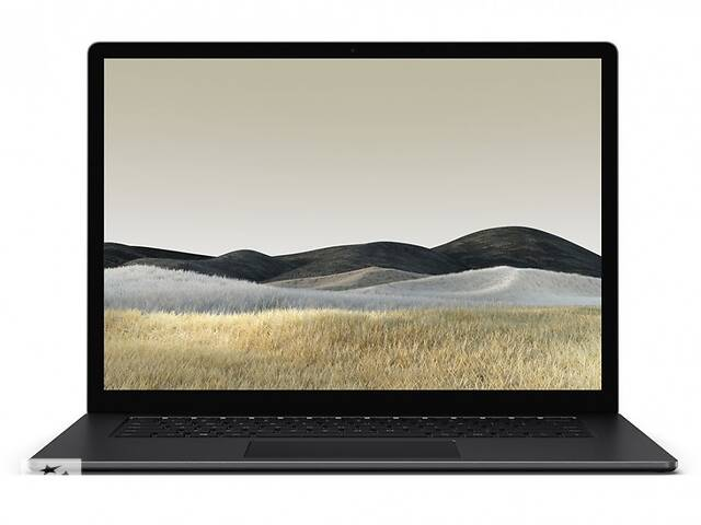 бу Ноутбук Microsoft Surface Laptop 3 15 Matte Black (V9R-00022) в Харькове