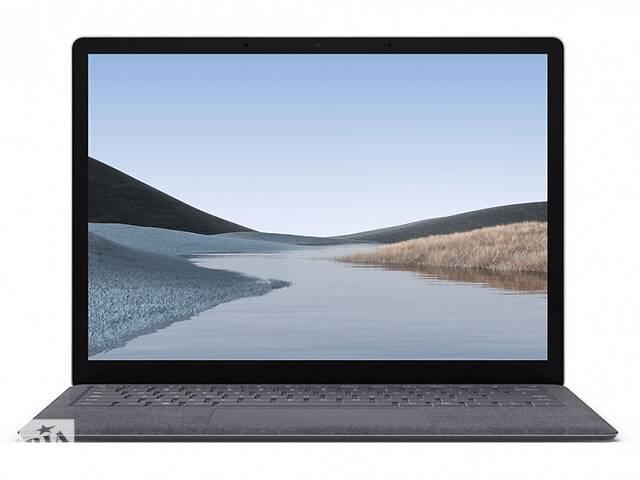 купить бу Ноутбук Microsoft Surface Laptop 3 (V4C-00008/V4C-00001) Platinum в Харькове