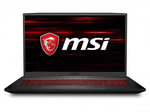 бу Ноутбук MSI GF75 Thin 9SC (GF75 9SC-278US) в Харькове