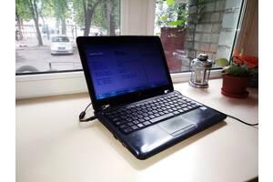 """Ноутбук Ok M46 (Intel 2x2GHz/RAM 1Gb/LED 14"""")"""
