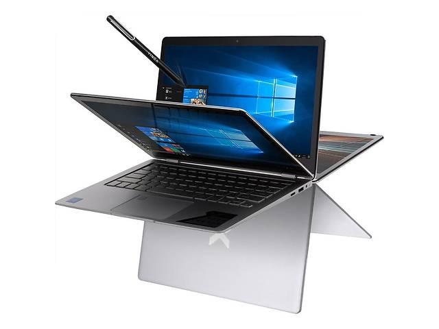 купить бу Ноутбук Vinga Twizzle Pen J133 Silver (J133-C33464PSWP) в Киеве