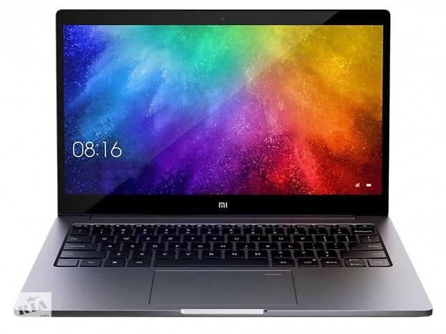 Ноутбук Xiaomi Mi Notebook Air 13.3 i7 8/512Gb MX250 Gray 2019 (JYU4149CN)- объявление о продаже  в Харькове