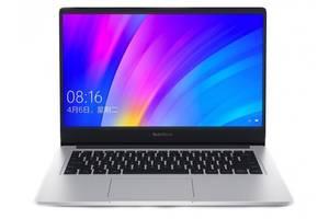 Ноутбук Xiaomi RedmiBook 14 AMD Edition R5 / 16Gb / 512Gb Silver (JYU4248CN)