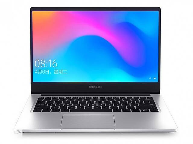 бу Ноутбук Xiaomi RedmiBook 14 i5 8th 8/256GB MX250 Silver (JYU4130CN) в Харькове