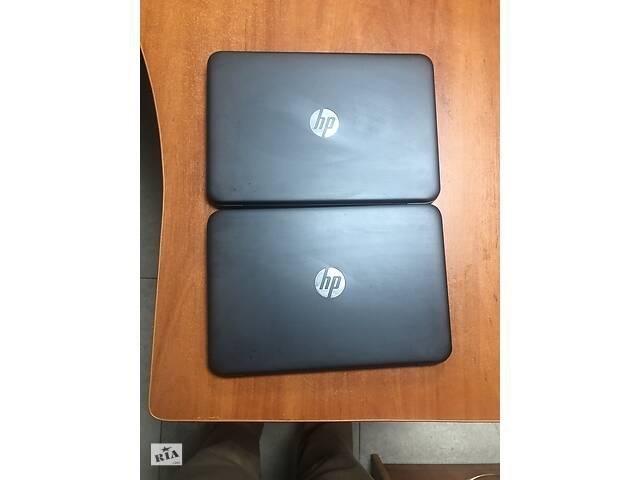 """купить бу Ноутбуки HP Stream 11 Pro G2 11.6"""" Intel N3050 1,60GHz,4GB,64GB SSD з США в Тернополе"""