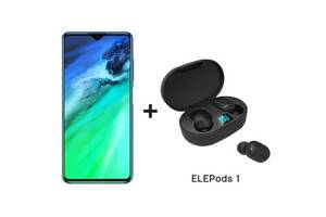 НОВЫЕ Elephone E10 4Gb/64Gb + TWS ElePods • Эксклюзивный комплект!!!
