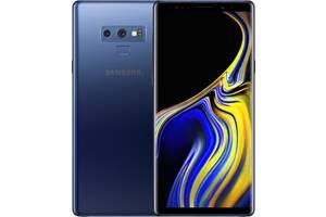 Новые Samsung Galaxy Note 9 128GB Black/Blue/Purple. Наложенный!