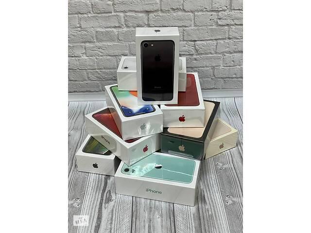 бу Продам Apple I-Phones в упаковке с FACE ID в Мариуполе