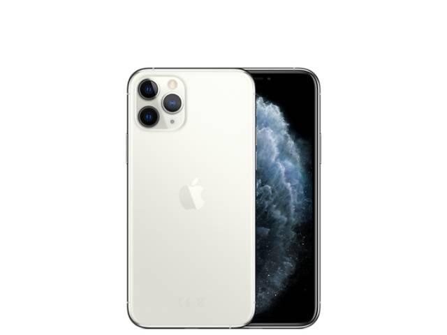 купить бу Новый Apple Mania iPhone 11 Pro 64Gb Silver в Харькове