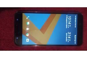 Новый HTC10evo серый