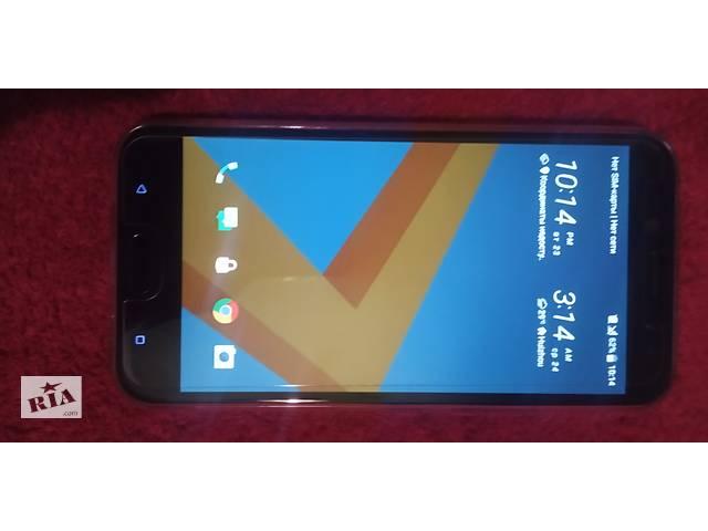Новый HTC10evo серый- объявление о продаже  в Ржищеве