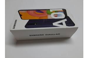 Новый Samsung A01 2/16 SM-A015F Blue