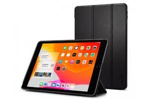 Обложка-подставка Spigen для iPad 10,2 (2019) Smart Fold Black ACS00373