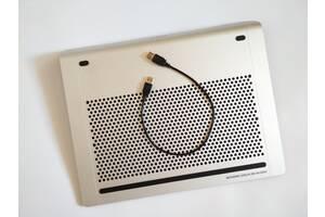 Охлаждающая подставка кулер под ноутбук Zalman ZM-NC2000