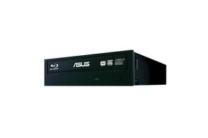 Оптический привод Blu-Ray/HD-DVD BW-16D1HT/BLK/B/AS ASUS