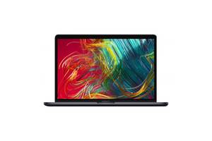 Оригинальный AppleManiaKharkov MacBook Pro 13 Retina 128Gb Space Gray
