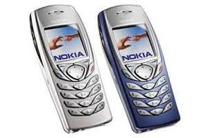Оригинальный мобильный телефон Nokia 6100.