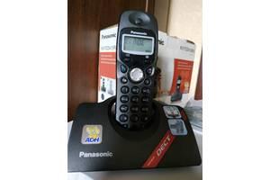 Pадіoтeлeфoн Panasonic KX-TCD410RU