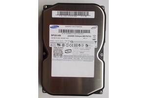 PATA 200GB Samsung SP2014N