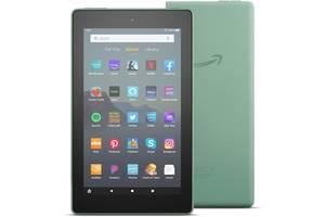 Планшет Amazon Kindle Fire 7& quot; 16Gb (9th Gen) Sage