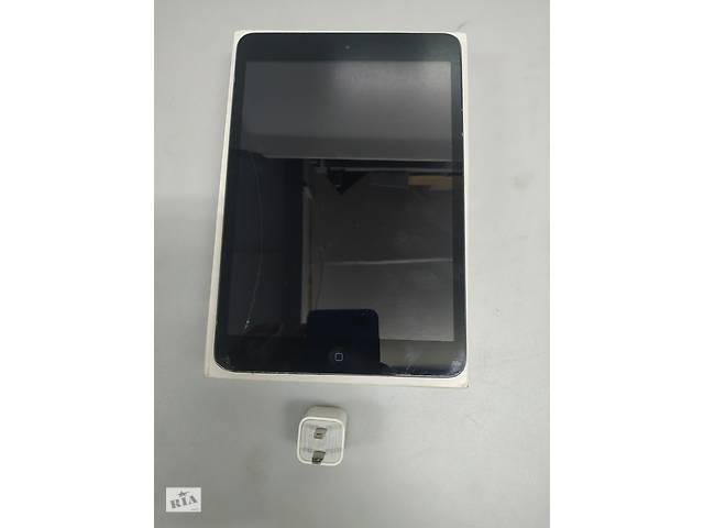 купить бу Планшет Apple A1432 iPad mini WiFi 32GB потертый 270801 в Киеве