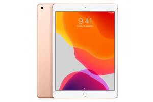 Планшет Apple iPad 10.2 Wi-Fi 32GB Gold (MW762)