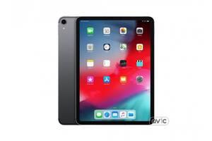 Планшет Apple iPad Pro 11 (2018) Wi-Fi 256GB Space Gray (MTXQ2)