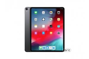 Планшет Apple iPad Pro 12,9 (2018) Wi-Fi + Cellular 256GB Space Gray (MTHV2)