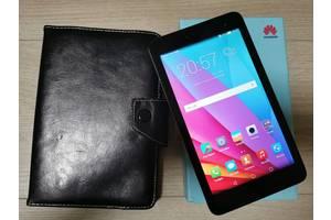 Планшет Huawei Mediapad T1 7.0 T1 701u Silver (black Pan)
