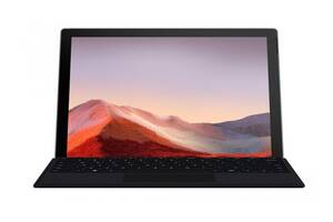 Планшет Microsoft Surface Pro 7 - Core i3/4/128GB with Type Cover (QWT-00001)