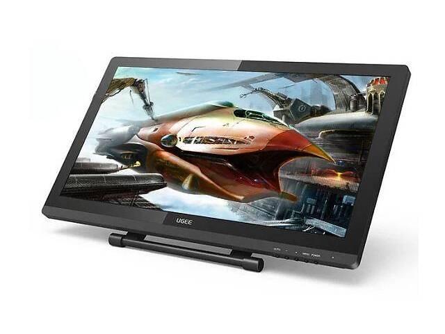 Планшет-монитор графический для рисования Ugee UG-2150 рабочая область 477x268 мм (acf_00321)- объявление о продаже  в Киеве