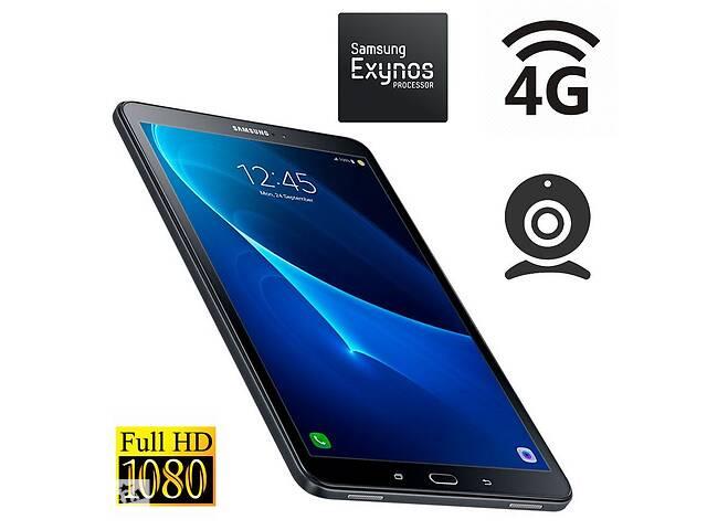 "бу Планшет Samsung Galaxy Tab (SM-T585) / 10.1"" (1920х1200) PLS / Exynos 7870 (8 ядер по 1.6 GHz) / 2 GB RAM / 16 GB Mem... в Києві"