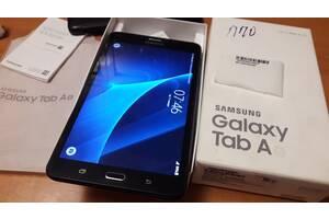 Планшет Samsung Tab A6 sm-T285nzkasek