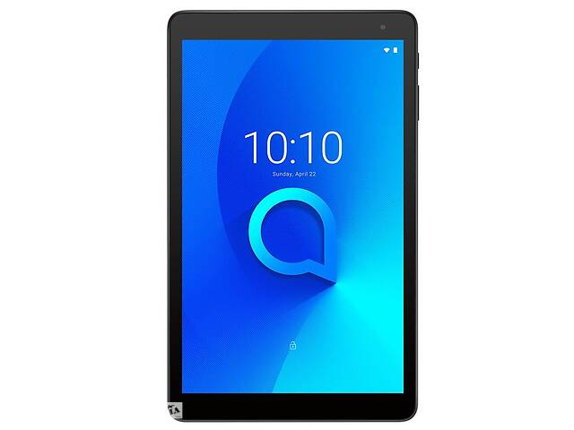 Планшетный ПК Alcatel 1T 10.1 8082 Premium Black (8082-2AALUA1); 10.1 (1280x800) IPS / MediaTek MT8321 / ОЗУ 1 ГБ / 1...- объявление о продаже  в Харькове