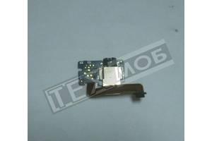 Плата со шлейфом и разъемом для наушников для планшета HTC Flyer 99HMK010-00