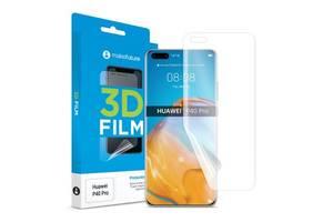 Пленка защитная MakeFuture Huawei P40 Pro 3D Film (MFT-HUP40P)