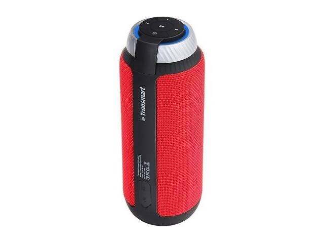 купить бу Портативная беспроводная колонка Tronsmart Element T6 Red  в Україні